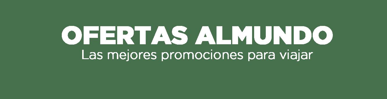 ¡Disfruta tus vacaciones con Almundo.com!